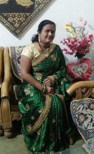 चारों तरफ मातम = सुनीता मिश्रा
