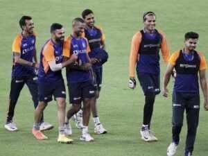 नरेन्द्र मोदी स्टेडियम भारत और इंग्लैंड के बीच टी-20 क्रिकेट मैच