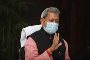 कालाबाजारी की शिकायतों पर हो कङी कार्रवाई : मुख्यमंत्री