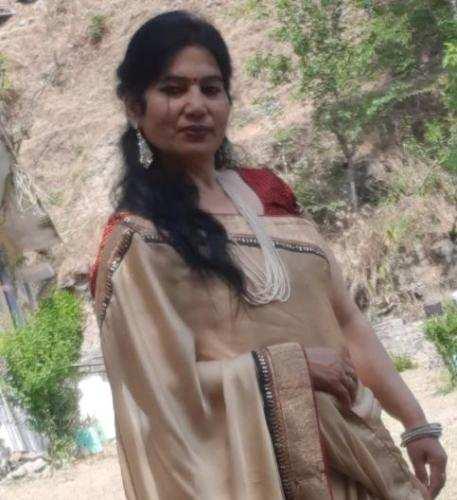 ईश्वर वन्दना = ज्योत्सना रतुड़ी