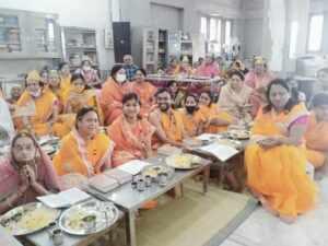 आदिनाथ दिगम्बर जैन पंचायती मंदिर का वार्षिक उत्सव
