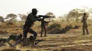 नाइजर में बंदूकधारियों ने 40 नागरिकों को गोलियों से भूना