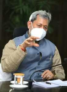 कोविड रिपोर्ट में समय न लगे : मुख्यमंत्री