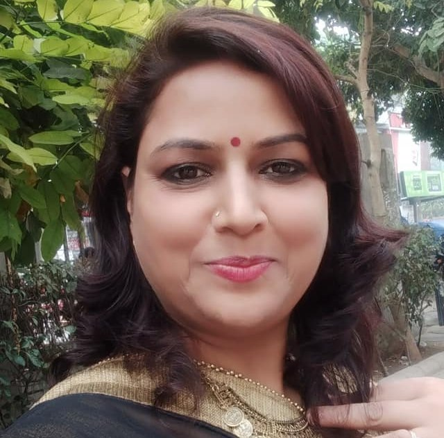 व्यवहार = डॉ रश्मि दुबे