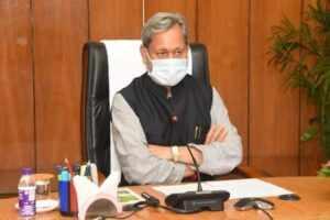 उत्तराखंड में सरकारी और निजी अस्पतालों में 18 वर्ष के लोगों को मुफ्त कोरोना वैक्सीन: मुख्यमंत्री