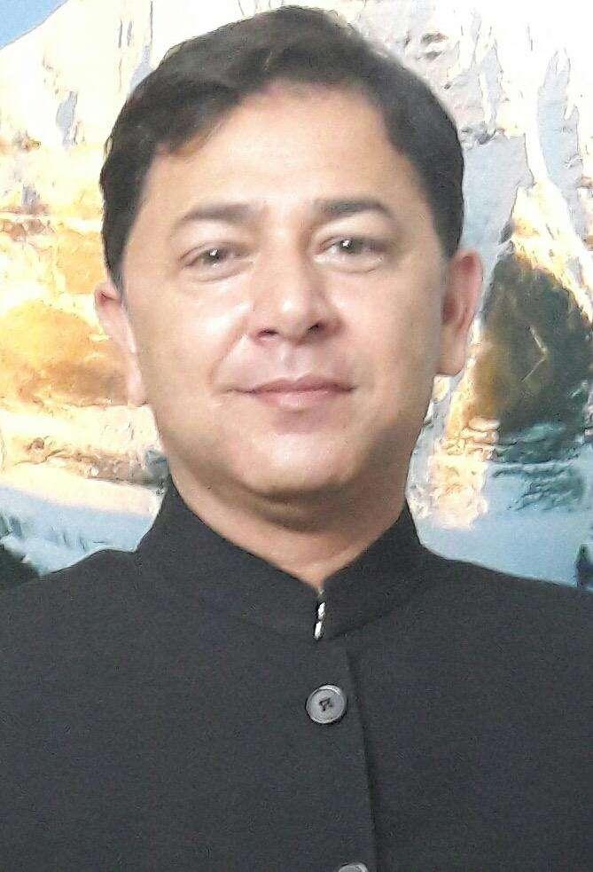 आईएएस रणवीर सिंह चौहान को सूचना महानिदेशक पद की जिम्मेदारी