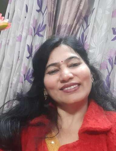 भजन = ज्योत्सना रतूड़ी