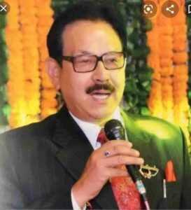 आरबीएस रावत बने मुख्यमंत्री के प्रमुख सलाहकार
