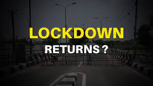 देहरादून में दो दिन के लॉकडाउन का पुराना वीडियो वायरल