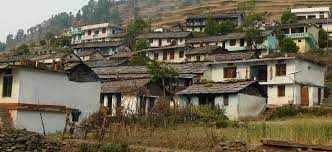 चीन व नेपाल की सीमा से सटे उत्तराखंड के पांच जिलों में जल्द विकास शुरु