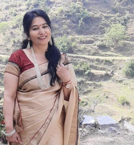 जिम्मेदारी = ज्योत्स्ना रतूड़ी