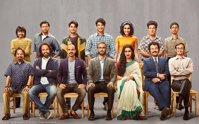 'छिछोरे' को मिला बेस्ट हिंदी फीचर फ़िल्म अवार्ड